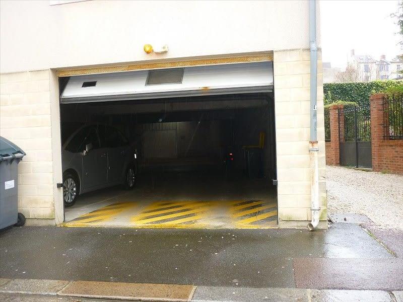 Location parking Caen 70€ CC - Photo 1