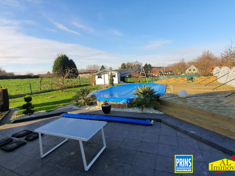 Vente maison / villa St hilaire cottes 343 500€ - Photo 4