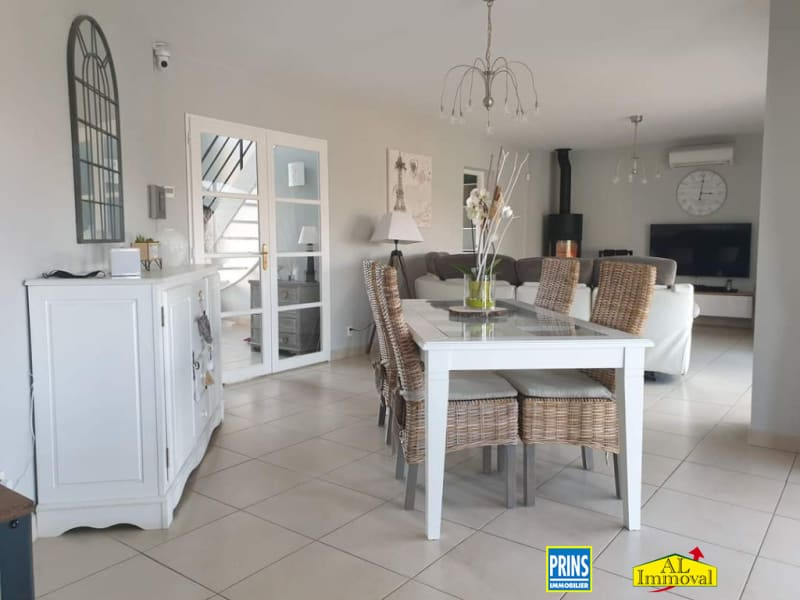 Vente maison / villa St hilaire cottes 343 500€ - Photo 5