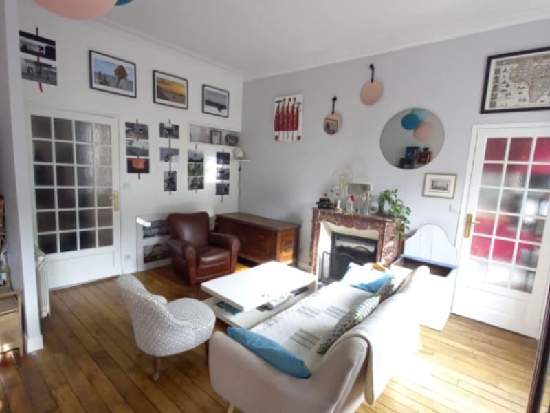 Sale apartment Rennes 447200€ - Picture 2