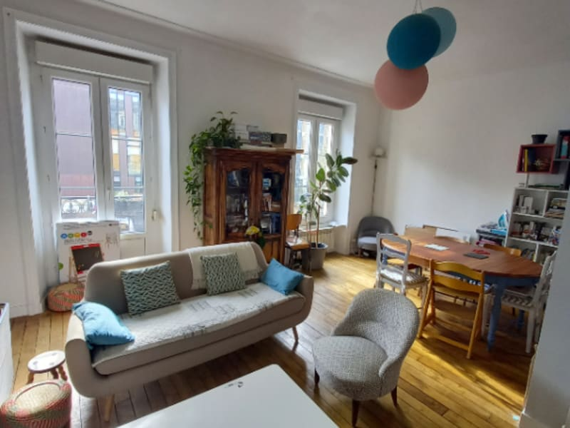 Sale apartment Rennes 447200€ - Picture 3