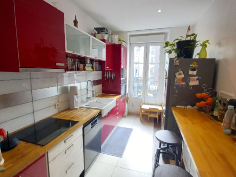 Sale apartment Rennes 447200€ - Picture 4
