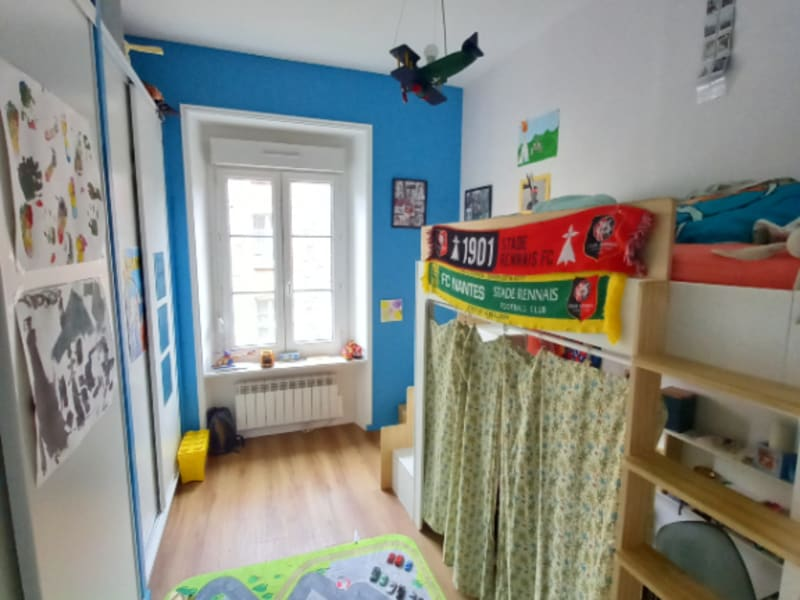 Sale apartment Rennes 431 600€ - Picture 6