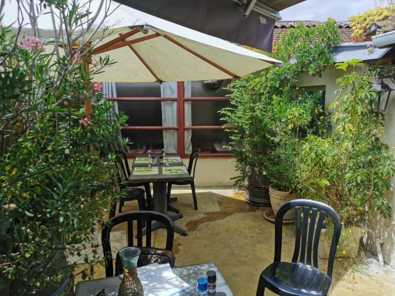 Commercial property sale shop Begles 126040€ - Picture 2