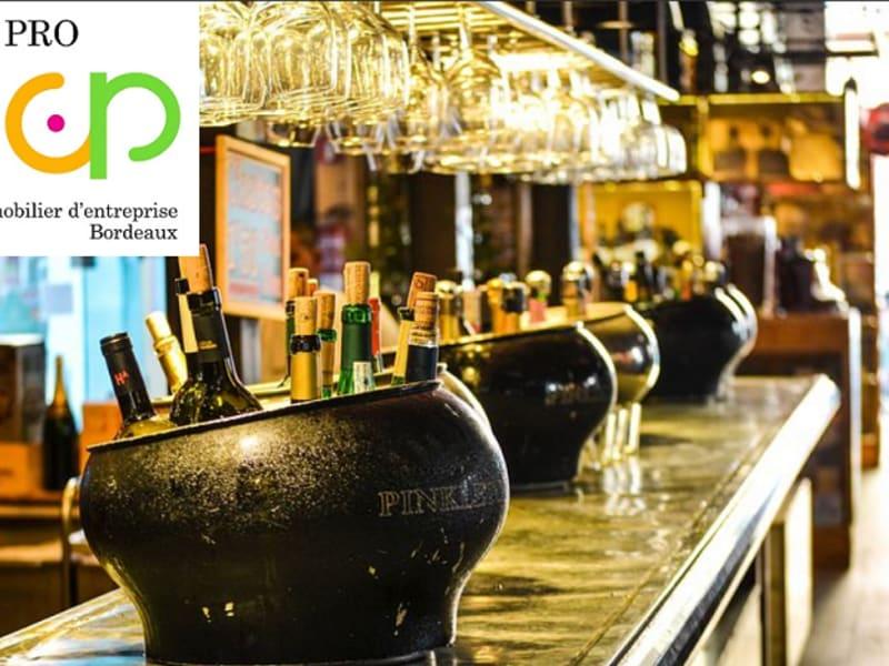 Commercial property sale shop Bordeaux 104120€ - Picture 5