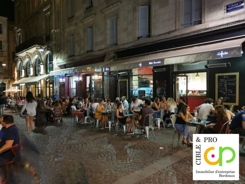 Vente fonds de commerce boutique Bordeaux 195120€ - Photo 5