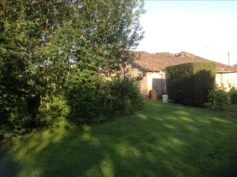 Vente maison / villa Coulombiers 59 900€ - Photo 6