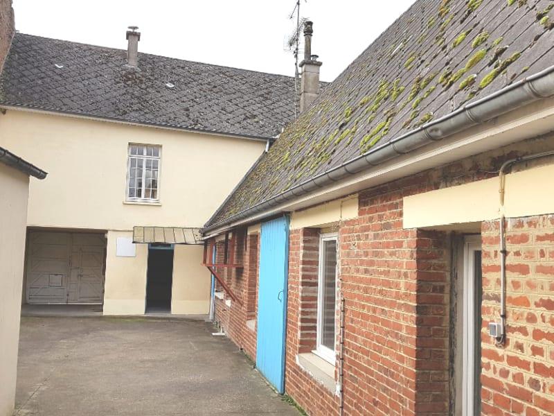 Sale house / villa Fruges 120000€ - Picture 4