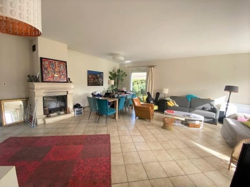 Sale house / villa Eguilles 855000€ - Picture 3