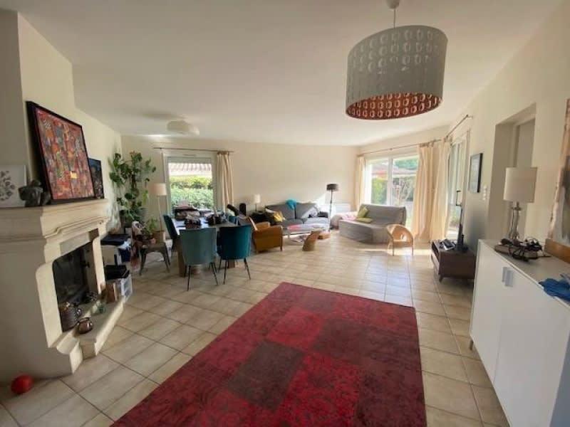 Sale house / villa Eguilles 855000€ - Picture 7