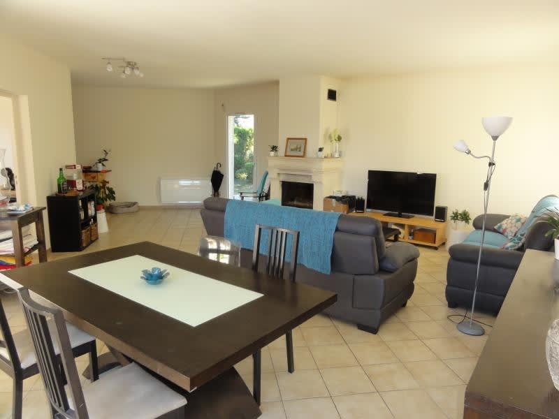 Sale house / villa Eguilles 855000€ - Picture 8