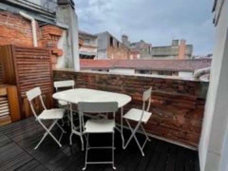 Rental apartment Toulouse 824,59€ CC - Picture 1