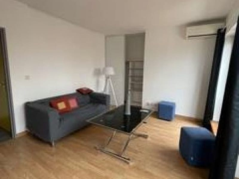 Rental apartment Toulouse 824,59€ CC - Picture 3