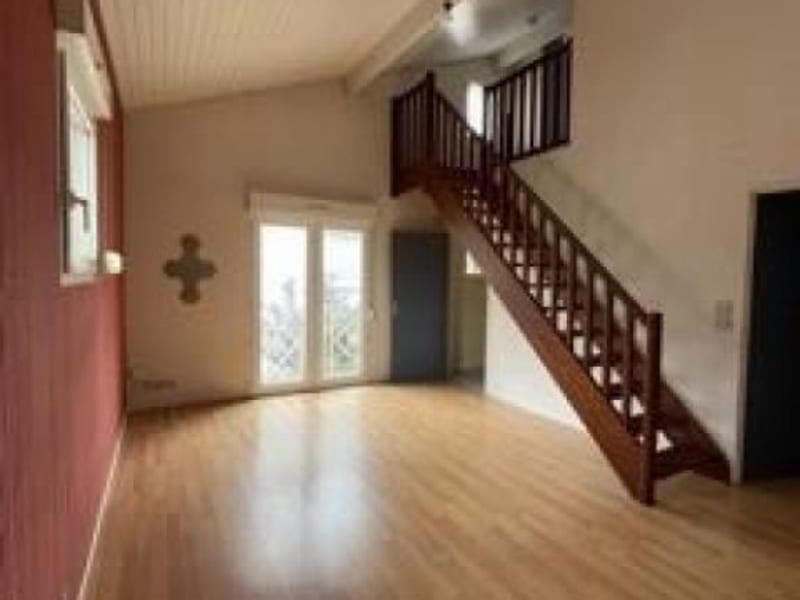 Rental apartment Toulouse 578,40€ CC - Picture 1