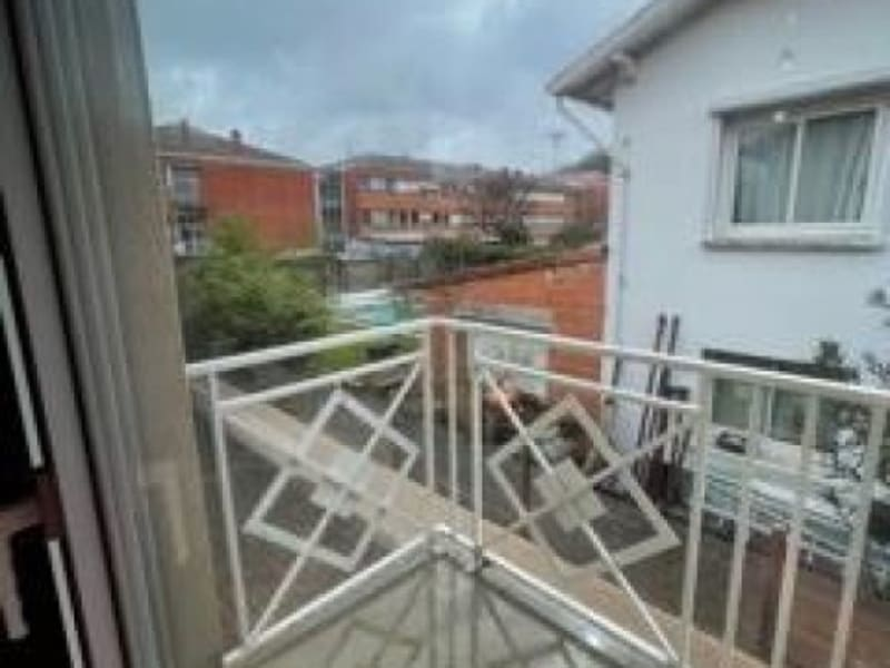 Rental apartment Toulouse 578,40€ CC - Picture 2