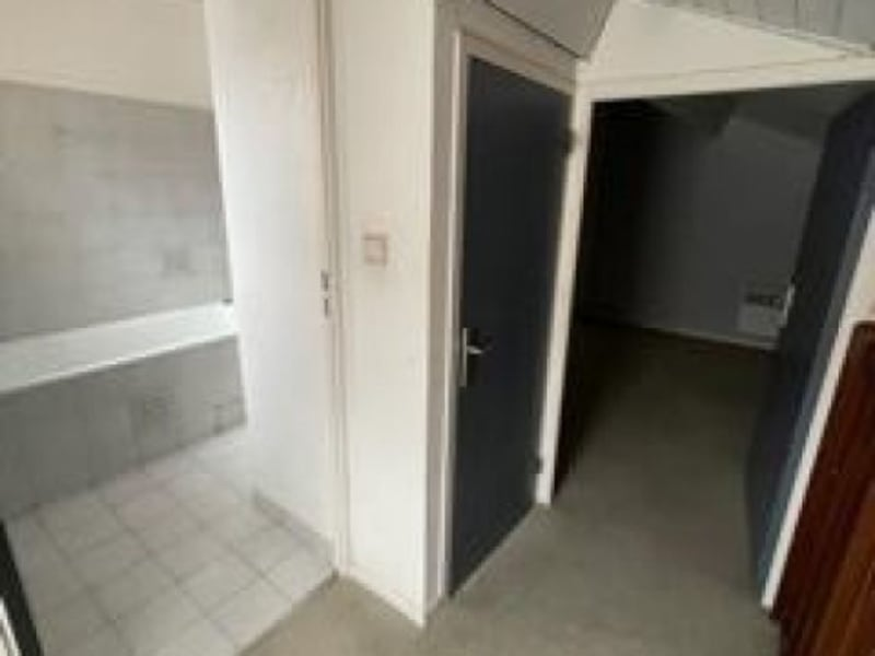 Rental apartment Toulouse 578,40€ CC - Picture 3