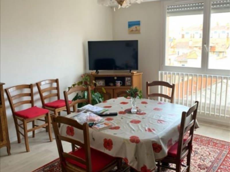 Vente appartement Roanne 64800€ - Photo 2