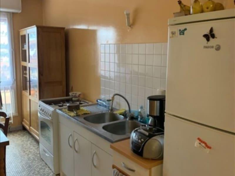Vente appartement Roanne 64800€ - Photo 3