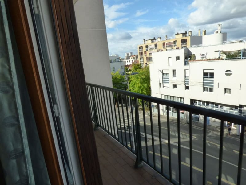 Sale apartment Colombes 315000€ - Picture 1