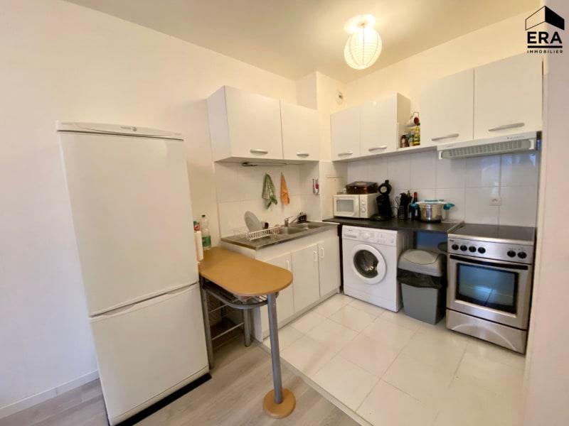 Sale apartment Chaumes en brie 136000€ - Picture 2