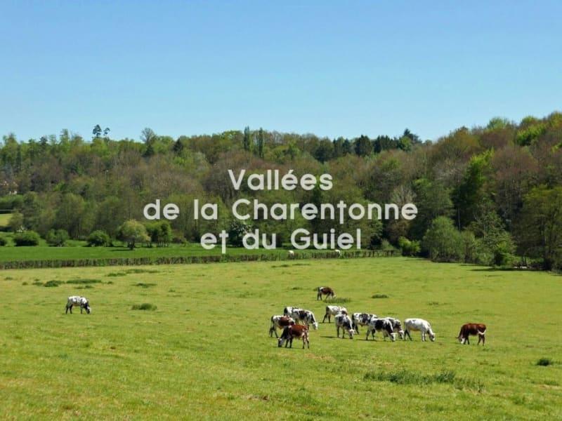 Vente terrain Montreuil-l'argillé 6500€ - Photo 4