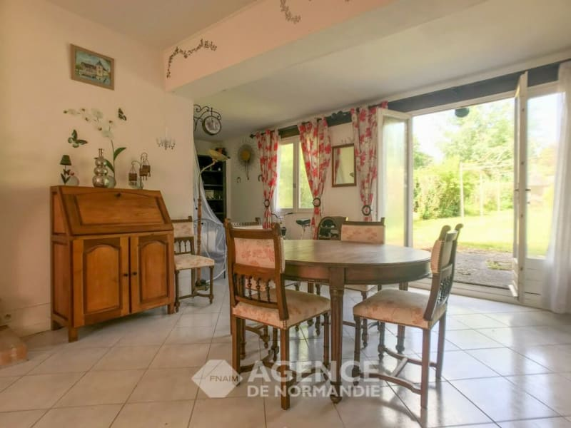 Vente maison / villa Le sap 75000€ - Photo 5
