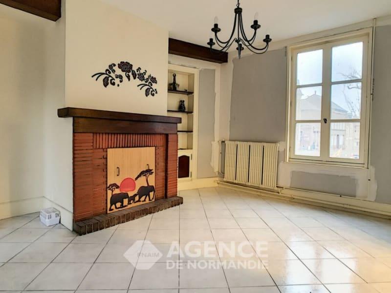 Vente maison / villa Le sap 75000€ - Photo 6