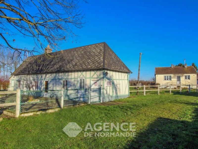 Vente maison / villa Broglie 175000€ - Photo 1