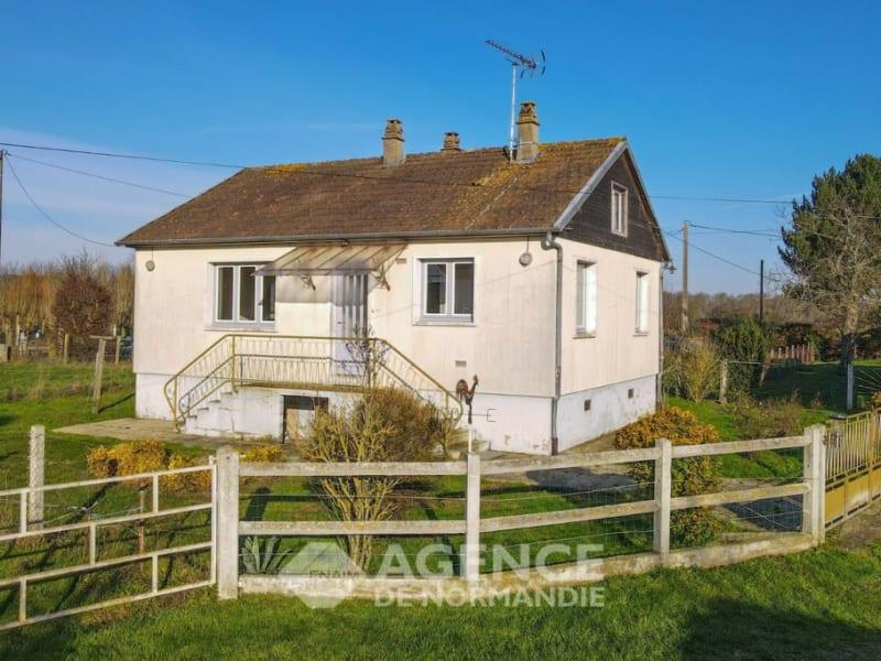 Vente maison / villa Broglie 175000€ - Photo 2