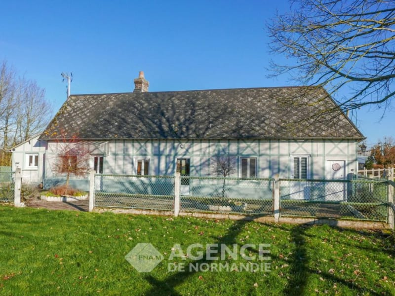 Vente maison / villa Broglie 175000€ - Photo 8