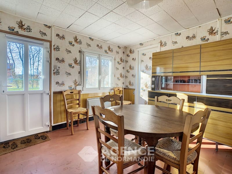 Vente maison / villa Broglie 175000€ - Photo 11