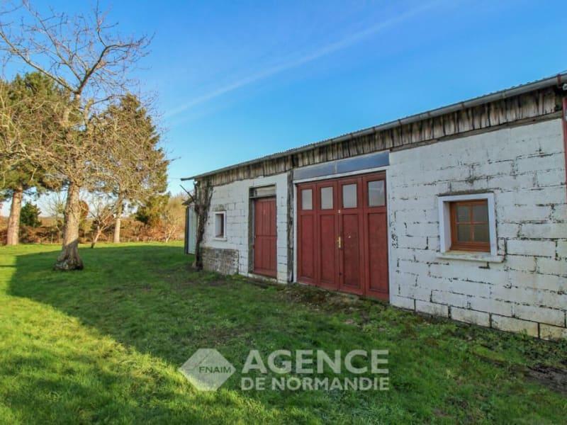 Vente maison / villa Broglie 175000€ - Photo 16