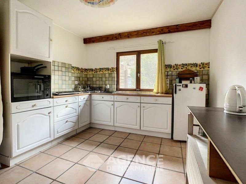 Vente maison / villa Broglie 112000€ - Photo 4
