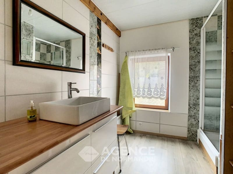 Vente maison / villa Broglie 112000€ - Photo 7