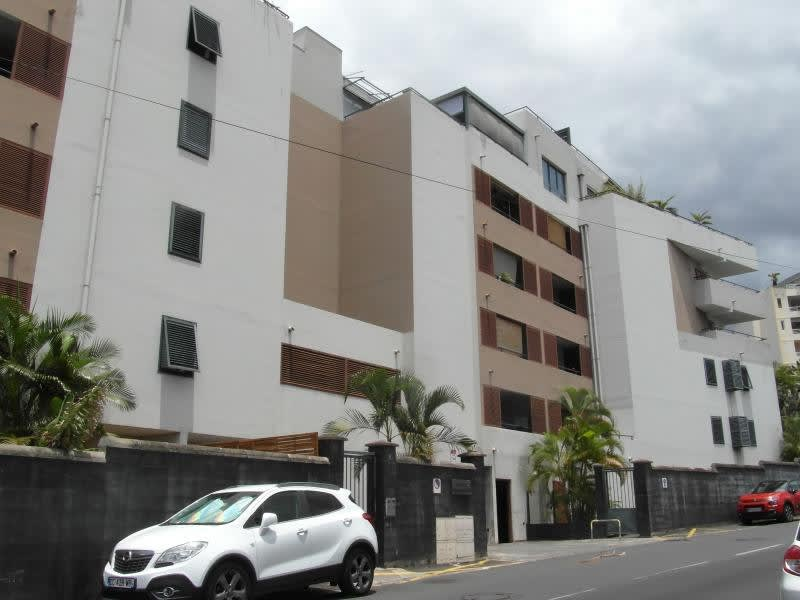 Sale apartment St denis 109080€ - Picture 3