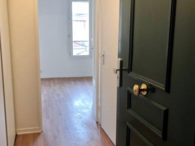Rental apartment Bezons 680€ CC - Picture 2