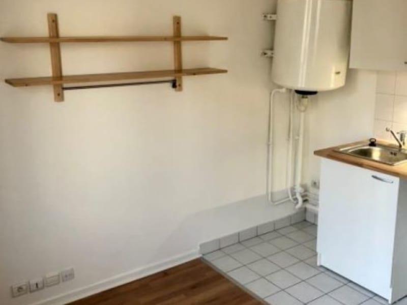 Rental apartment Bezons 680€ CC - Picture 4