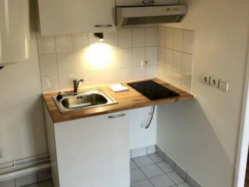 Rental apartment Bezons 680€ CC - Picture 5
