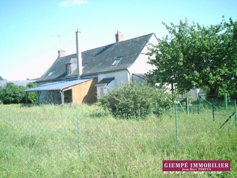Location maison / villa Chaumont-d'anjou 723€ CC - Photo 2