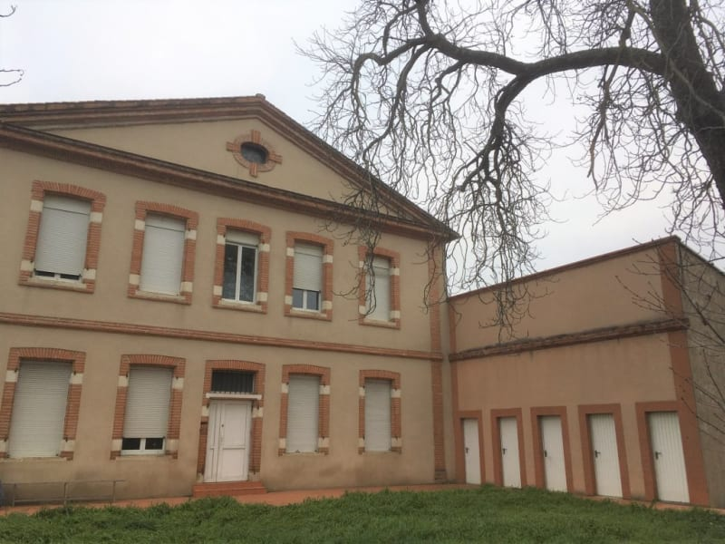 Rental apartment Muret 405€ CC - Picture 3