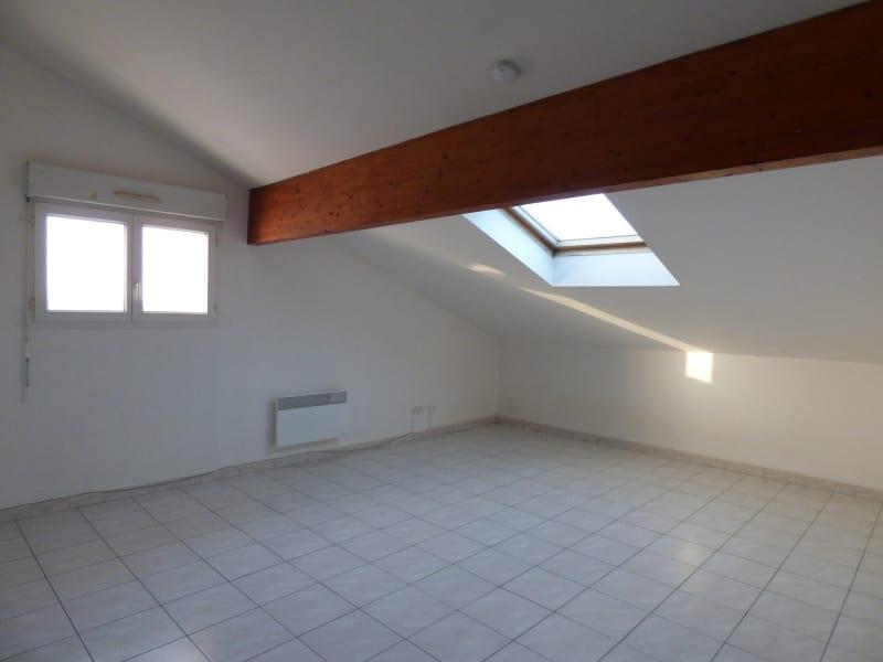 Rental apartment Muret 405€ CC - Picture 1