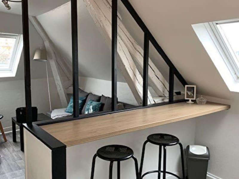 Location appartement Rouen 430€ CC - Photo 1