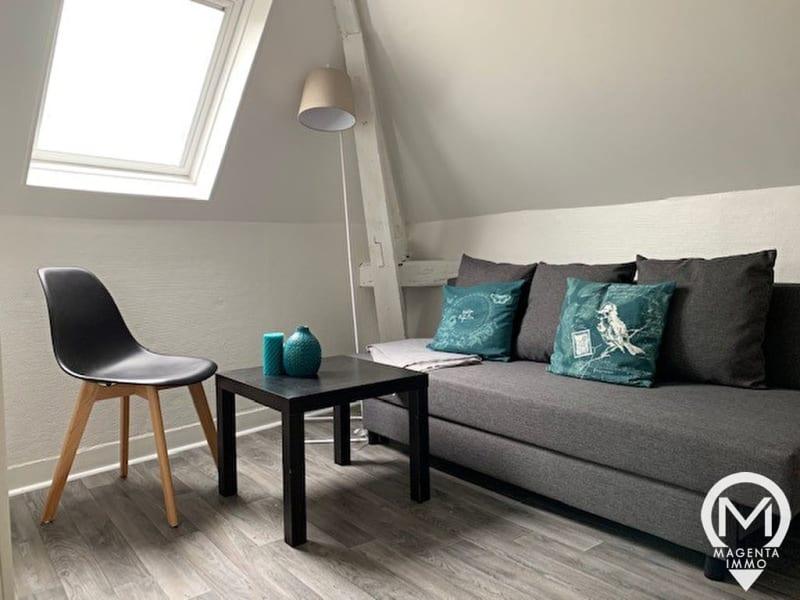 Location appartement Rouen 430€ CC - Photo 2