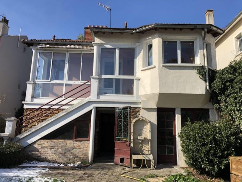Revenda casa Le perreux sur marne 780000€ - Fotografia 1