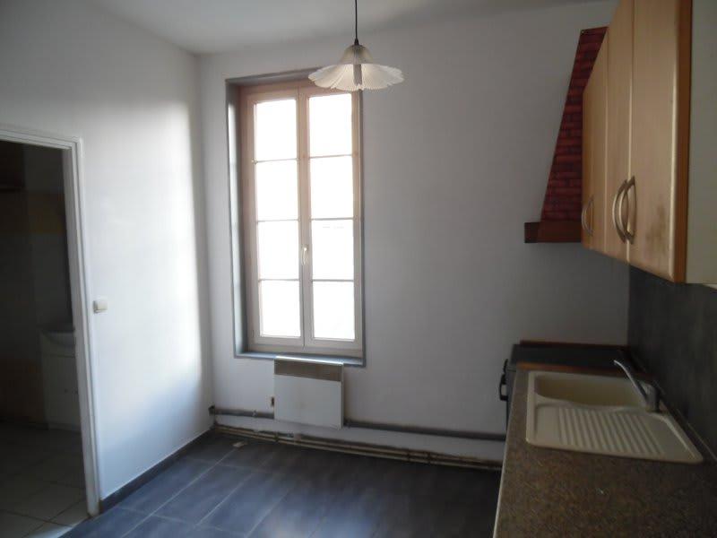 Vente appartement Eu 86000€ - Photo 2