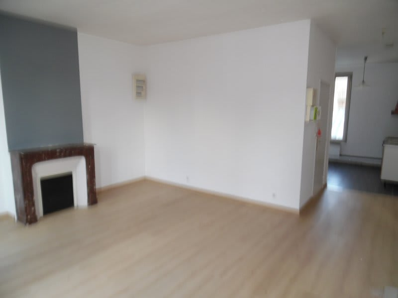 Vente appartement Eu 86000€ - Photo 3
