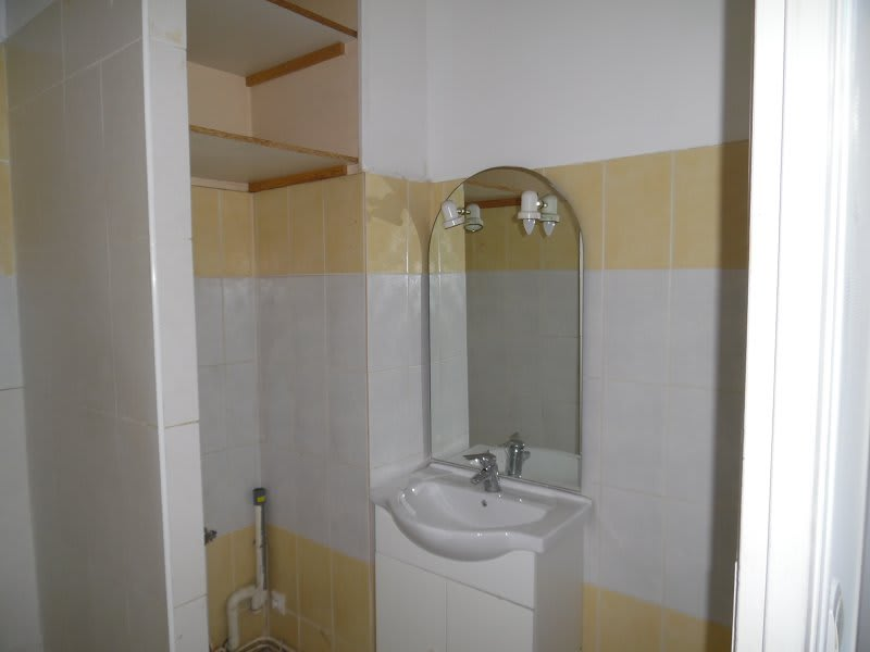 Vente appartement Eu 86000€ - Photo 4