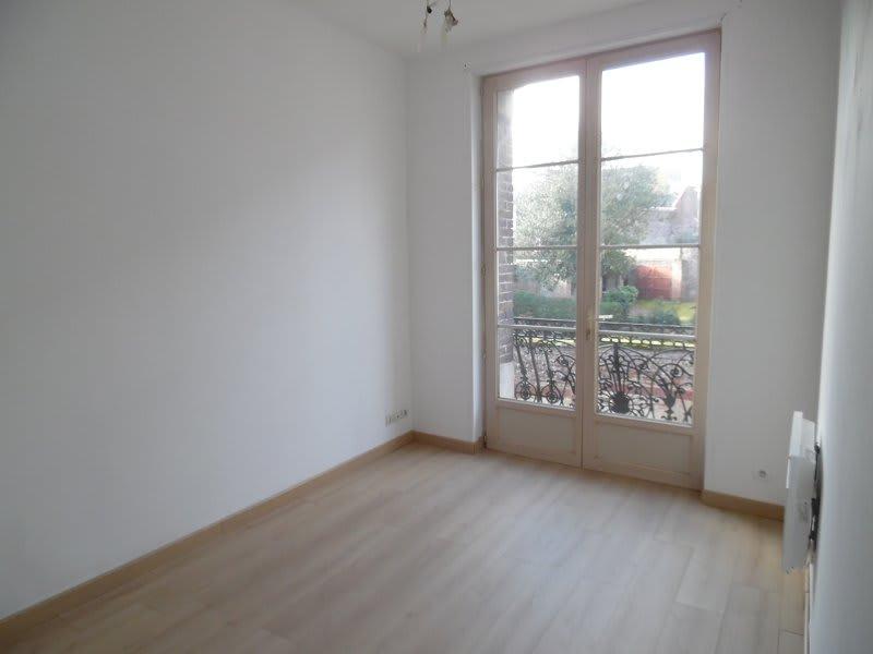 Vente appartement Eu 86000€ - Photo 5