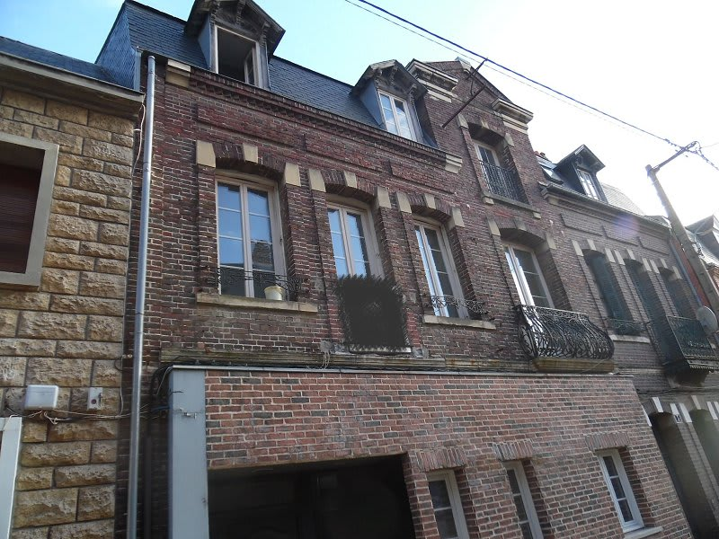 Vente appartement Eu 86000€ - Photo 6