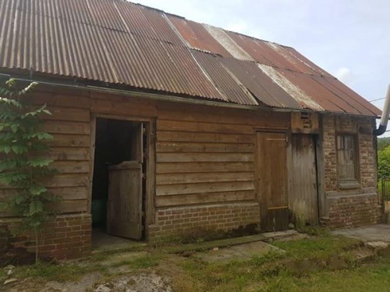 Sale house / villa Beaucamps le vieux 67000€ - Picture 5